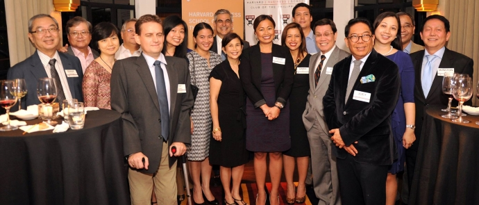 Harvard Business School Club of the Philippines - Home